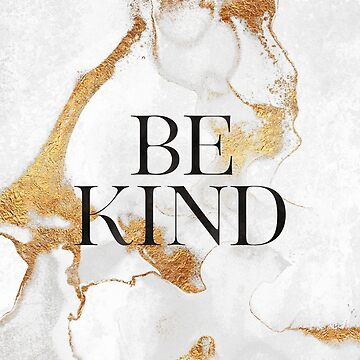 Be Kind by foto-ella