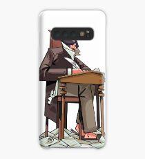 Nikolai Gogol Case/Skin for Samsung Galaxy