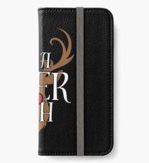 I'm A Deer Duh iPhone Wallet/Case/Skin