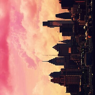 NEW YORK CITY by anoooukk