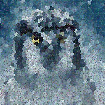 Mystic Owl by starcloudsky
