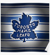 Toronto Maple Leafs 1927-1928 Poster
