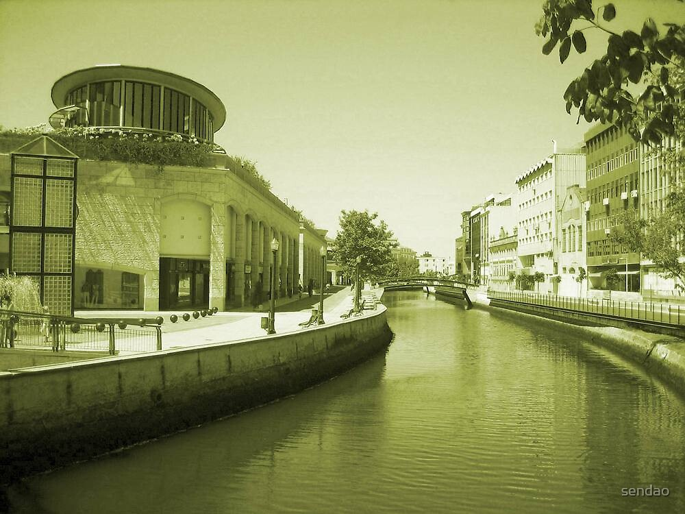 Aveiro Ria (Portugal collection)!... by sendao