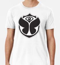 Tomorrowland Festival Männer Premium T-Shirts