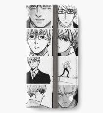Arima Kishou iPhone Wallet/Case/Skin