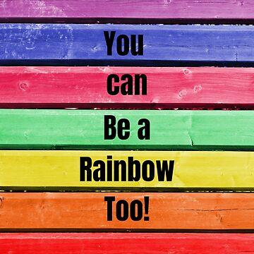Rainbow by LTMarshall