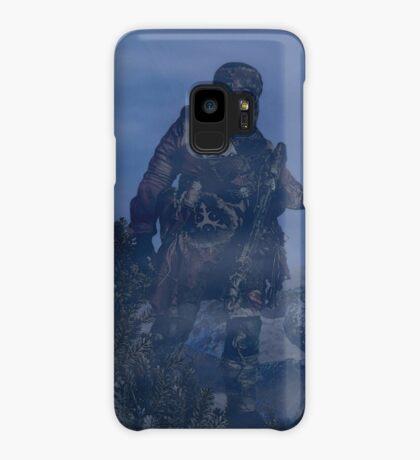 dark creatures in the night Case/Skin for Samsung Galaxy