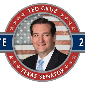 Texas Senator Ted Cruz 2018 by morningdance