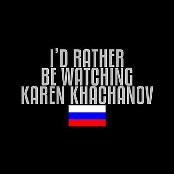 I'd rather be watching Karen Khachanov by mapreduce