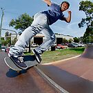 switch feeble by max gersbach