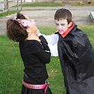 Halloween Madness by natnvinmom