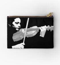 The Violin Studio Pouch