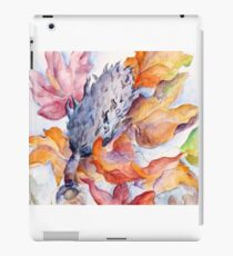 Autumnal Dance iPad Case/Skin