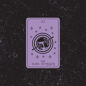 Tarot Card - XI - Justice by SydneyKoffler
