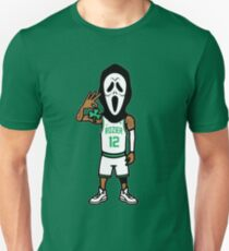 Cool Is -Scary -Terry Unisex T-Shirt