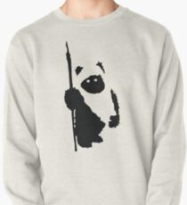 Ewoks Silhouette Sweatshirt