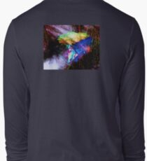 my heart is all aglow Long Sleeve T-Shirt