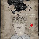 Jared Kushner 'a hidden genius that no one understands.' by Alex Preiss
