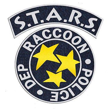 Stars team t shirt by Ragazzi