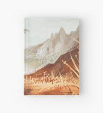 Cuaderno de tapa dura Montañas frias