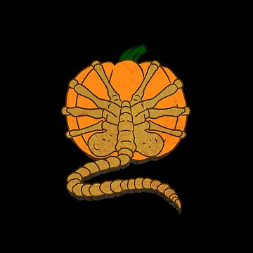 Pumpkin Hugger by CCCDesign