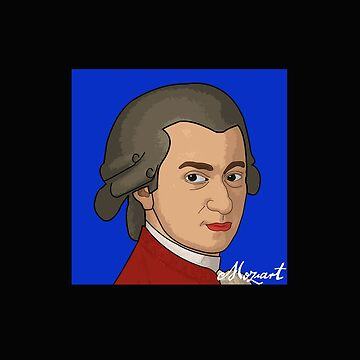 Classical Music - Mozart by 2djazz