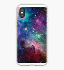 Galaxis iPhone-Hülle & Cover