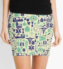 Nurse Life T-shirt Mini Skirt