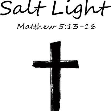 Salt Light  by NoodleMoose