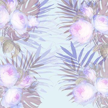 roses by susana-art