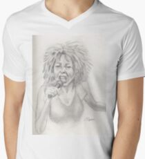 Empowerment Men's V-Neck T-Shirt