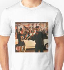 Bad Bunny x Drake - MIA Unisex T-Shirt