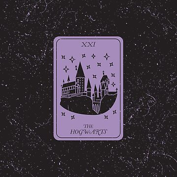Tarot Card - XXI - The World by SydneyKoffler