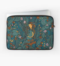 Pattern #95 - Mother Nature  Laptop Sleeve