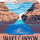 Snake Canyon Hourglass (Finish It: Cave of Time) by FinishItPod