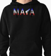 MAGA Pullover Hoodie