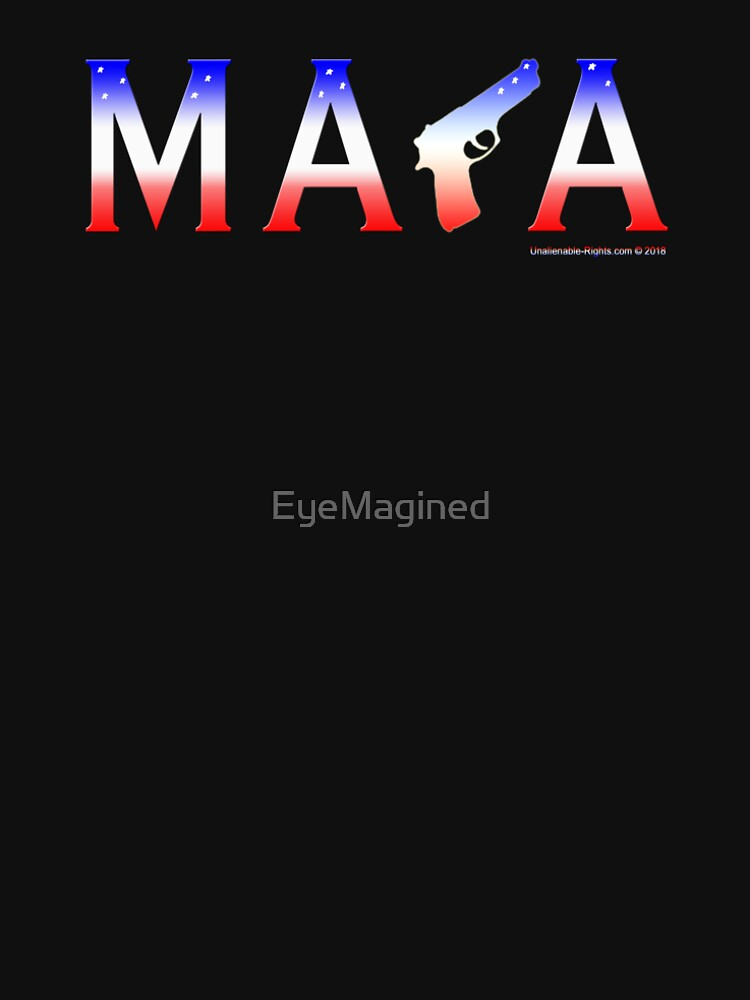 MAGA by EyeMagined