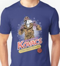 Kovacs Stain Remover Unisex T-Shirt