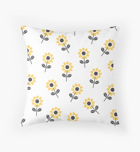 Cute Yellow Daisies by daisy-beatrice