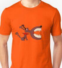 Angry DOG Unisex T-Shirt