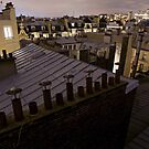 France - Paris 75016 by Thierry Beauvir