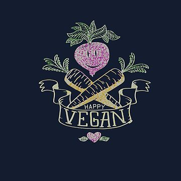 Happy Vegan  by MySunLife