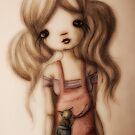Riley by Femke Nicoline Muntz