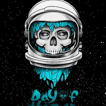 Skull U by kmpesino