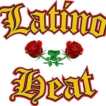 Latino Heat by estudio3e