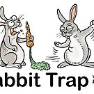 The Rabbit Trap. by Jed Dunstan
