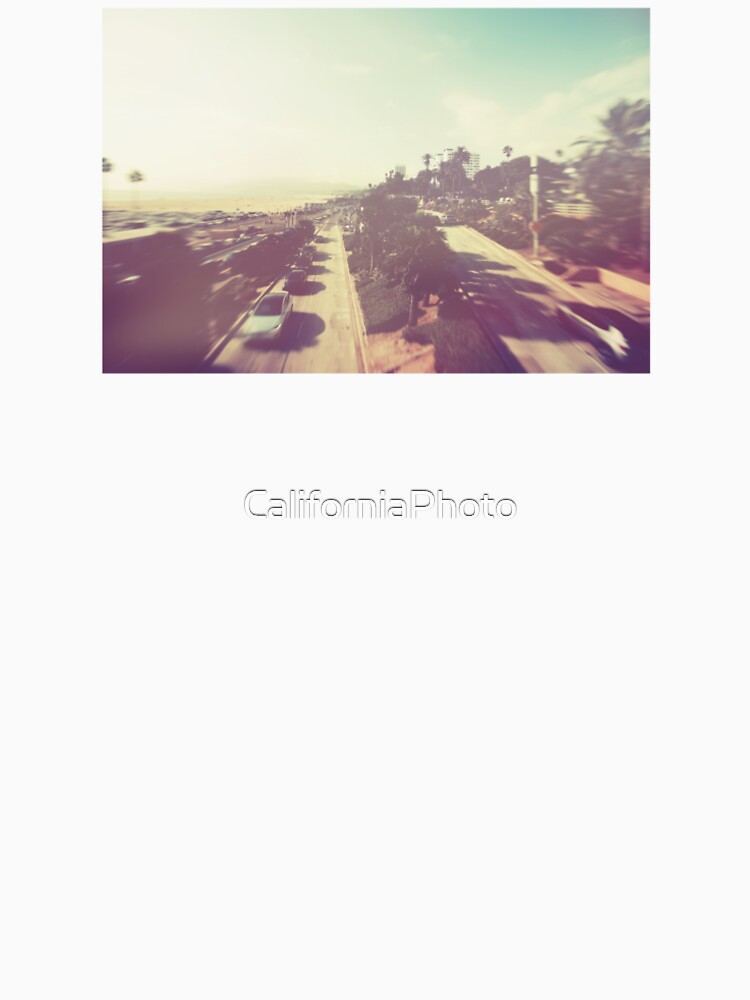Pacific Coast Highway by CaliforniaPhoto