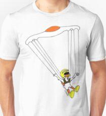 parapentegg Unisex T-Shirt