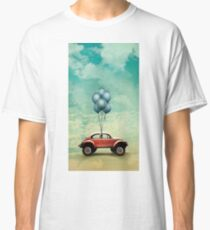 Special Delivery Classic T-Shirt