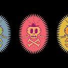 Bone Head by Ruffmouse